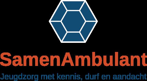 SamenAmbulant logo